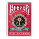 Keepers Playing Cards