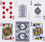 Les Melies Playing Cards - Eclipse Edition