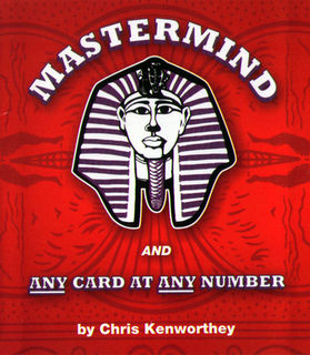 Mastermind Deck by Chris Kenworthey