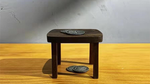 Mini Wood Table by JL Magic