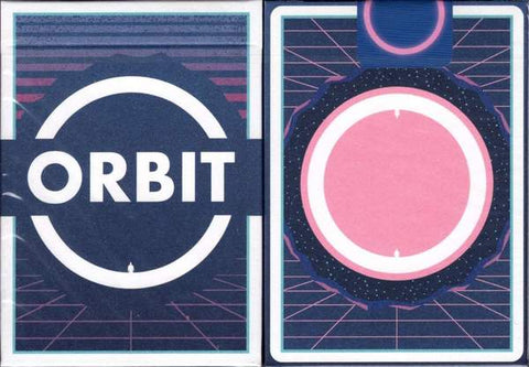 Orbit Deck V7