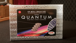 Quantum Coins (US Quarter Blue Card) by Greg Gleason and RPR Magic
