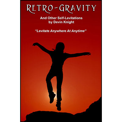 Retro-Gravity by Devin Knight - ebook - DOWNLOAD