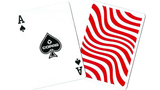 Copeg Neo Waves Playing Cards