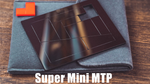Super Mini MTP (Gimmicks and Online Instructions) by Secret Factory