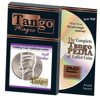 Folding Coin by Tango