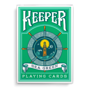 St. Patrick's Special: Buy Green Keepers & Receive A FREE Keepers Reload!