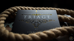 Triage (with constructed gimmick) by Danny Weiser & Shin Lim