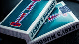 Vintage Feel Jerry's Nuggets Playing Cards