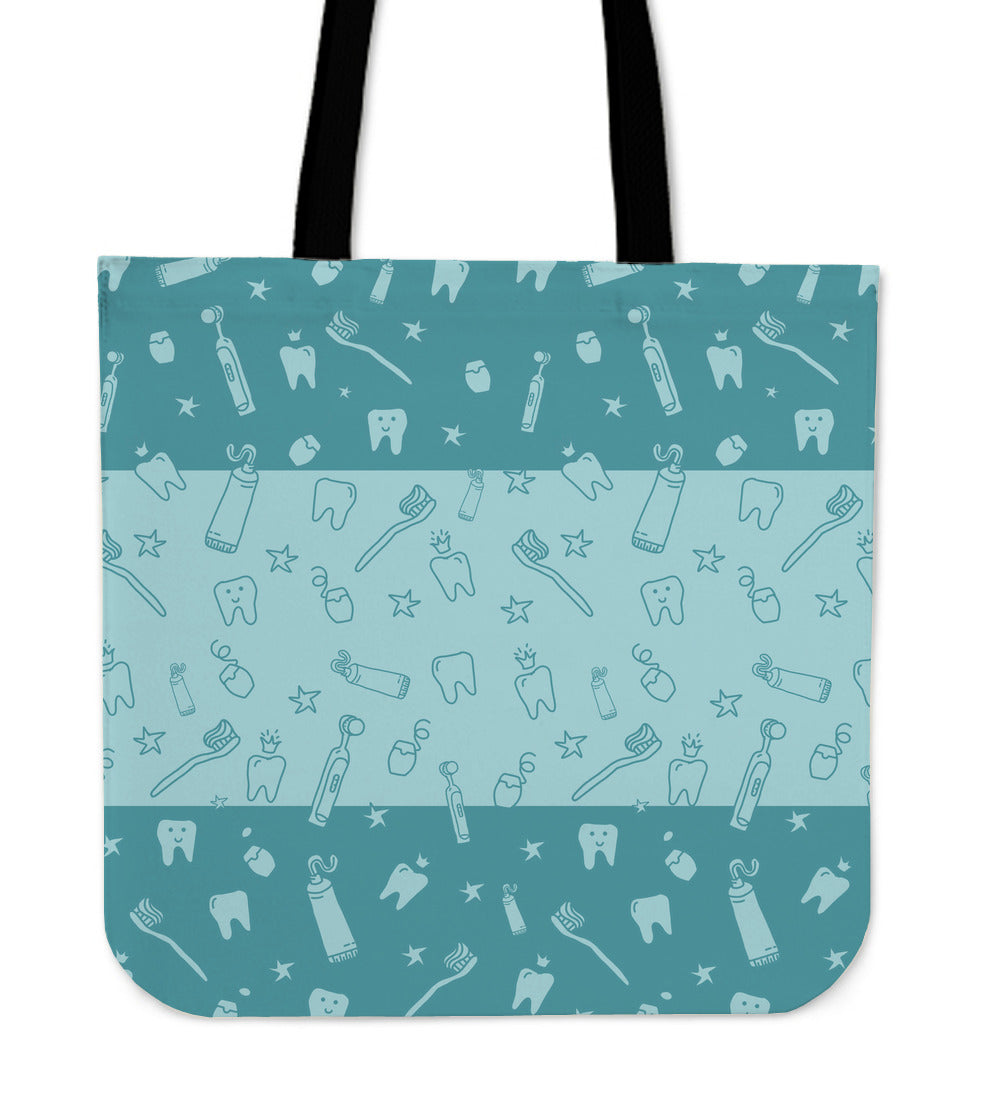 Dental Tote Bag