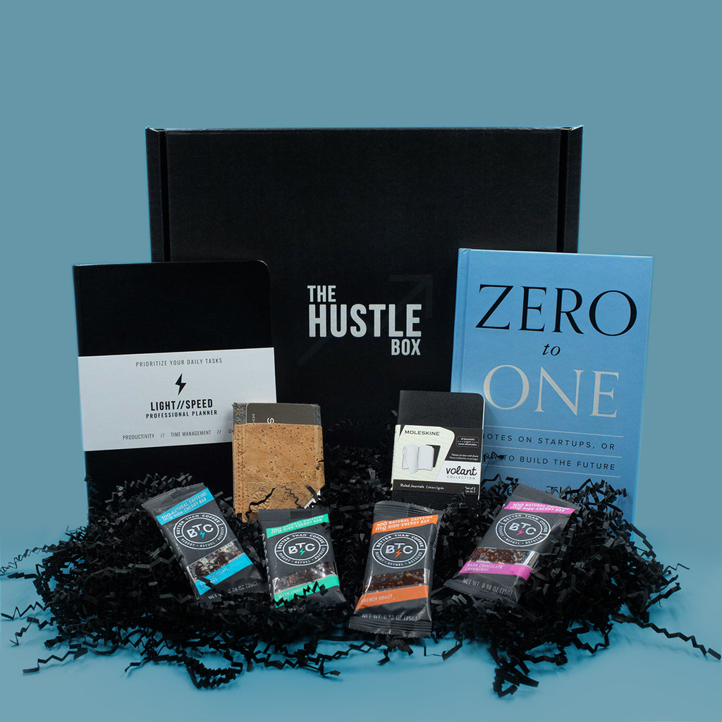 The Hustle Box