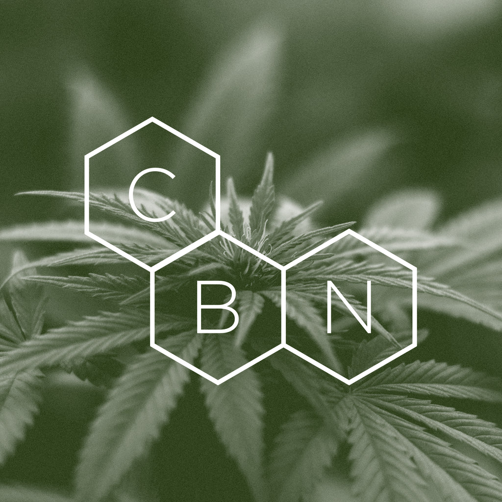 What is CBN (Cannabinol)?