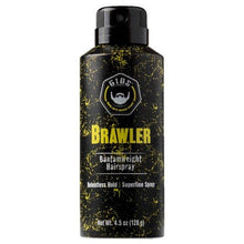 Load image into Gallery viewer, Brawler Bantamweight Hairspray - Available in 2 sizes: 2 oz. & 4.5 oz.