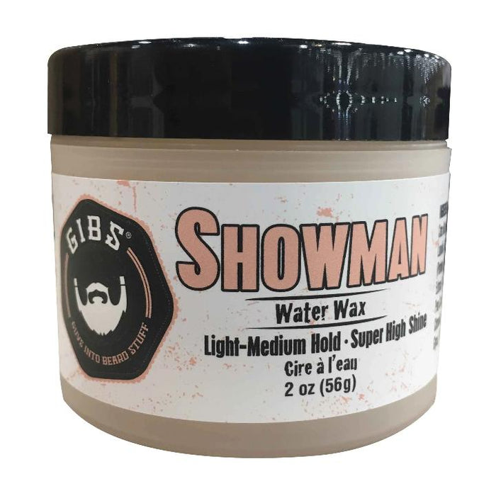 Showman Water Wax- 2 oz.
