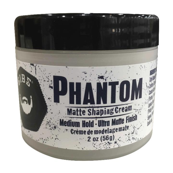 Phantom Matte Shaping Cream- 2 oz.