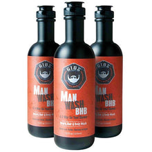 Load image into Gallery viewer, Man Wash BHB (Beard, Hair & Body)- 12oz