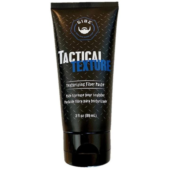 Tactical Texture (Texturizing Fiber Paste)- 3 oz.