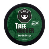 Tree Hugger Vegan Beard Balm-Aid- 2 oz.