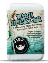 Load image into Gallery viewer, Washbuckler Soap 6oz