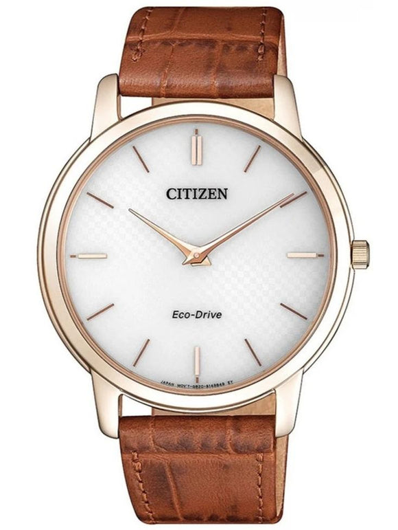 Citizen Stiletto Eco-Drive - AR1133-15A