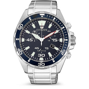Citizen Marine Eco-Drive - AT2431-87L