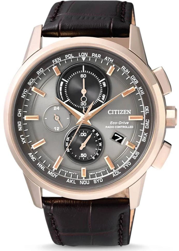 Citizen Radio Controlled Eco-Drive - AT8113-12H