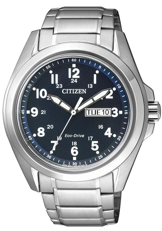 Citizen Sport Eco-Drive - AW0050-58L