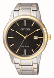 Citizen Two-Tone Eco-Drive - AW1238-59E