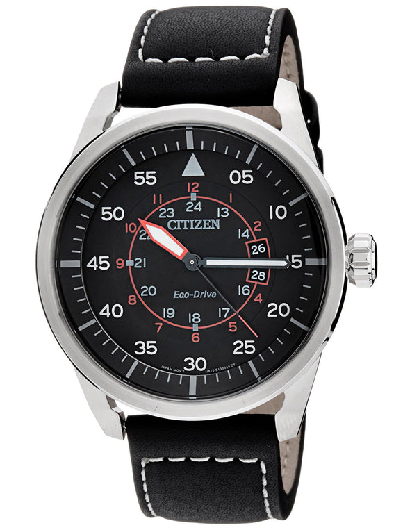 Citizen Aviator Eco-Drive - AW1360-04E