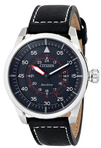 Citizen Aviator Eco-Drive - AW1361-01E