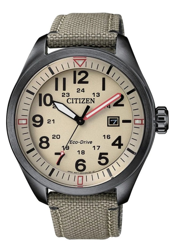 Citizen Eco-Drive - AW5005-12X