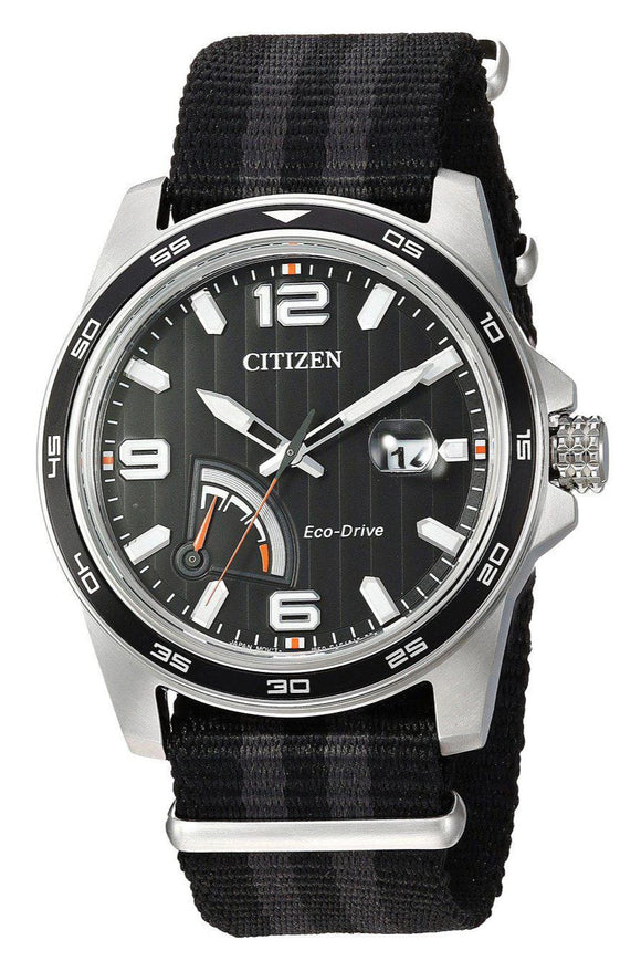 Citizen PRT Eco-Drive - AW7030-06E