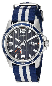 Citizen PRT Eco-Drive - AW7038-04L