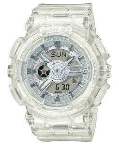 Casio BABY-G SHOCK Watch - BA110CR-7A