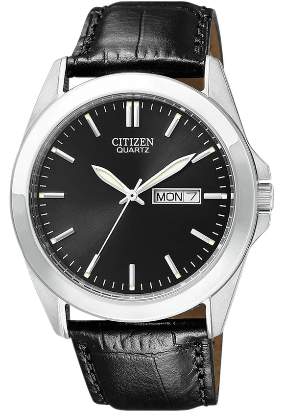 Citizen Quartz Day & Date - BF0580-06E