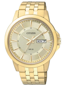 Citizen Quartz Day & Date - BF2013-56P
