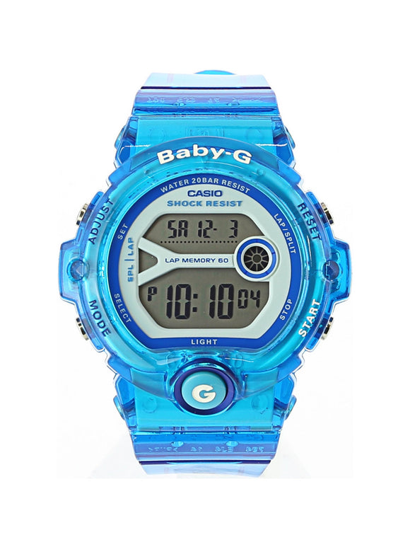 Casio BABY-G SHOCK Watch - BG6903-2B