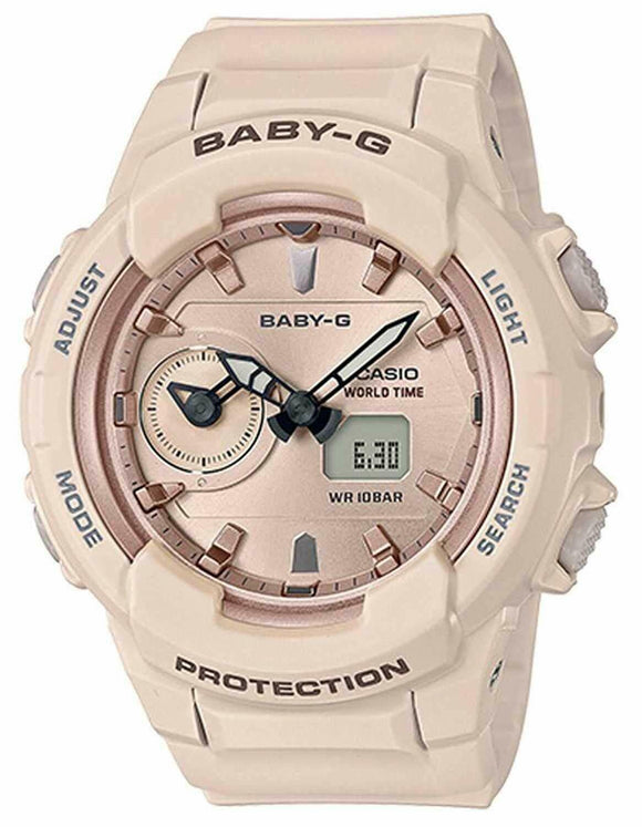 Casio BABY-G SHOCK Watch - BGA230SA-4A