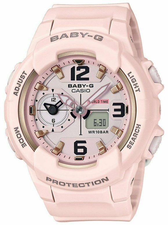 Casio BABY-G SHOCK Watch - BGA230SC-4B