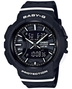 Casio BABY-G SHOCK Watch - BGA240-1A