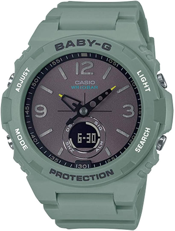 Casio BABY-G SHOCK Watch - BGA260-3A