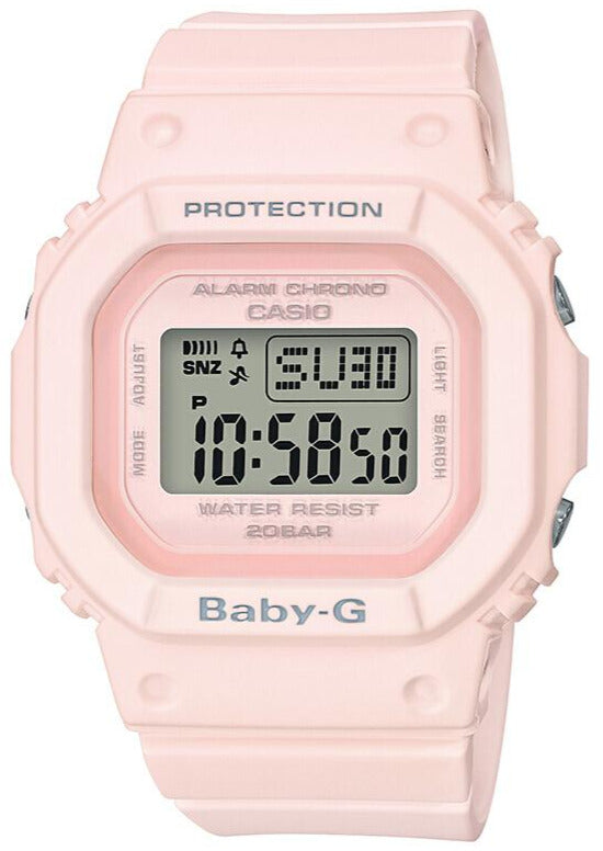 Casio BABY-G SHOCK Watch - BGD560-4