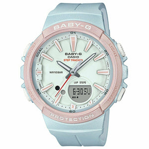 Casio BABY-G SHOCK Watch - BGS100SC-2A