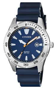 Citizen Marine Quartz - BI1041-22L