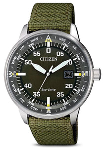 Citizen Aviator Eco-Drive - BM7390-22X