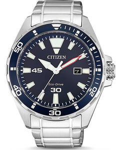 Citizen Analog Eco-Drive - BM7450-81L