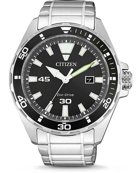 Citizen Eco-Drive - BM7451-89E