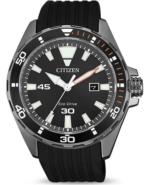 Citizen Analog Eco-Drive - BM7455-11E