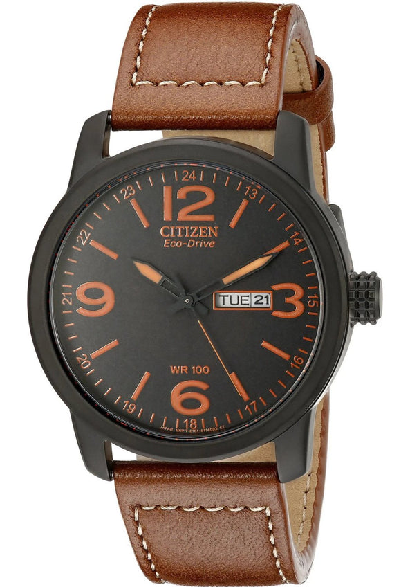 Citizen Military Eco-Drive - BM8475-26E