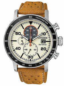 CITIZEN Chronograph Eco-Drive - CA0641-16X